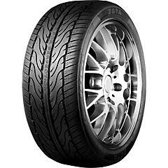 Neumático 255/65 R17
