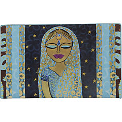 Respaldo Mona Hindú 1,5 plazas 115x10x70 cm