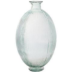 Botella decorativa rustica 12 litros