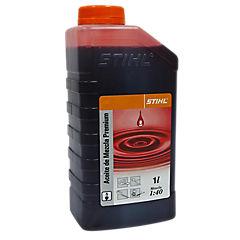 Aceite Mezcla para Motor 2 Tiempos 1000 cc