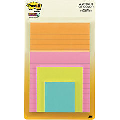Post It colores