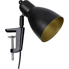 Lámpara de escritorio Prensa 1l E14 25W
