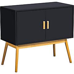 Gabinete vino 80x38x17 cm