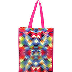 Bolsa reutilizable Colores 45x35x15