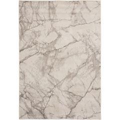 Alfombra blanco 120x170 cm