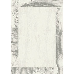 Alfombra marco gris 120x170 cm