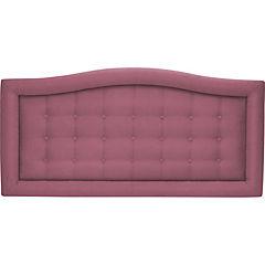 Respaldo 210x5x78 cm palo rosa