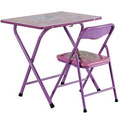 Set de mesa y silla 60x40 cm