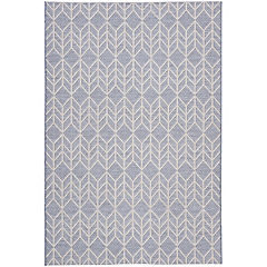 Alfombra gris D1 160x230 cm