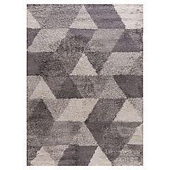 Alfombra Triángulos 160x230 cm