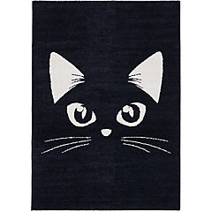 Alfombra Gato negro 120x170 cm