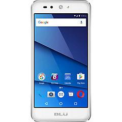 Smartphone Grand X LTE 8GB Plata Dual Sim Liberado