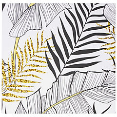 Canvas Tropical I 50x50 cm