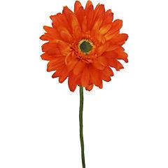 Gerbera Tama 62 cm naranja