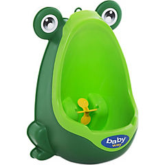Urinal verde