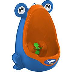 Urinal azul
