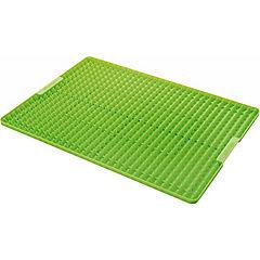 Lámina silicona para horno crispy 41x29,5 cms.