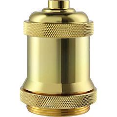 Soquete industrial oro 1L E27 60W