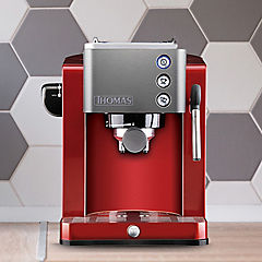 Cafetera th-128r