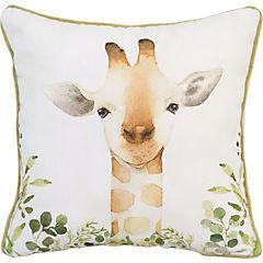 Cojín amiga jirafa