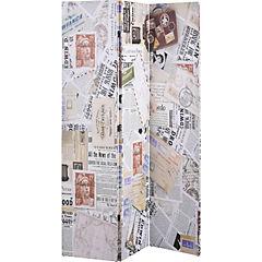 Separador papel diario 180cm
