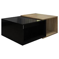 Mesa de centro 60x89x32,5 cm