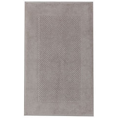 Toalla de piso fio beige 48x80