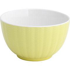 Bowl textura costa