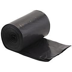 20 bolsas negras de 0,8X1,2 m