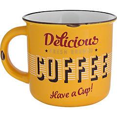 Tazón coffee 370 ml  colores