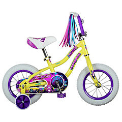 Bicicleta Leopard 12