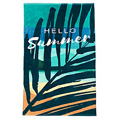 Toalla playa 75x150 cm Summer