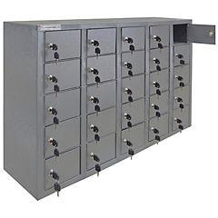 Lockers guarda celular Llave guantera