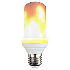 Ampolleta LED fuego 5W E27