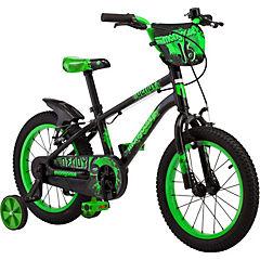 Bicicleta Dendy 16