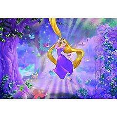 Fotomural Rapunzel 368x254 cm