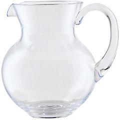 Jarro acrilico 2.5 litros Transparente