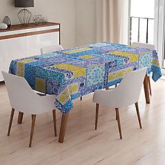 Mantel Linette Vitral 152x220 cm