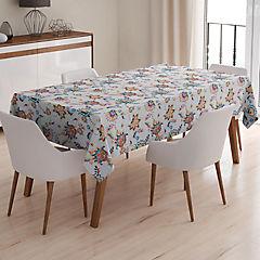 Mantel Linette Indigo 152x220 cm