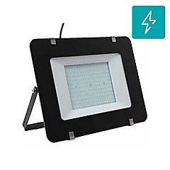 Foco proyector de área Led SMD SEC 150 W frío