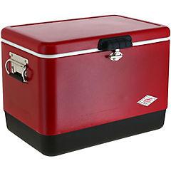 Cooler 54 Qt /51 litros rojo
