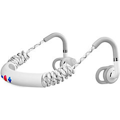 Audífonos In-Ear Bluetooth blanco