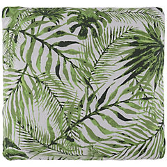 Cojin poliester exotico selva 45x45 cm