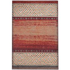 Alfombra Navajo Diseños 160X235 cm