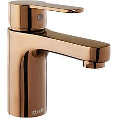 Monomando lavatorio arona cobre