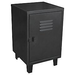 Velador lockers industrial 1 cuerpo 1 puerta