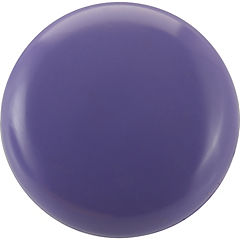 Perilla plástico 38mm lila