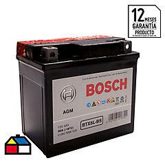 Batería 12 V 4AH PD