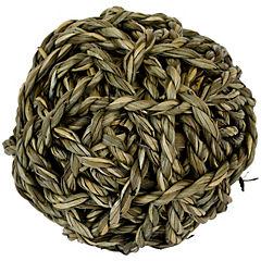 Esfera madeja olivo