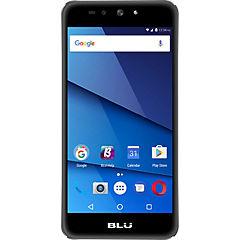 Smartphone Grand XL LTE 16GB Negro Dual Sim Liberado